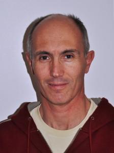 Professeur de yoga et d'EPS